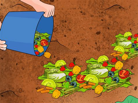 How To Prepare The Soil For A Vegetable Garden