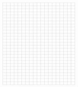 free worksheets print out grid paper free math With 1 cm graph paper template word