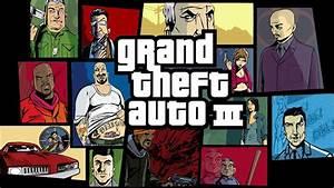 GTA 3 - #1: Introdução ao primeiro GTA 3D! - YouTube