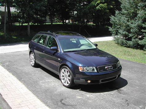 2004 Audi A4  Other Pictures Cargurus