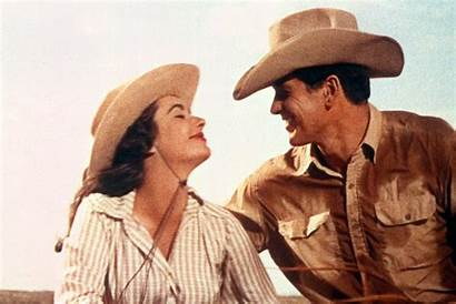 1956 Giant George Stevens Directed Film Moma