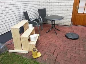 Blumentreppe Holz Selber Bauen : gartenspazierg nge mit ull rike der sommer naht ~ A.2002-acura-tl-radio.info Haus und Dekorationen