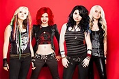 All Girl Rock Band Cherri Bomb – This Is The End Of ...