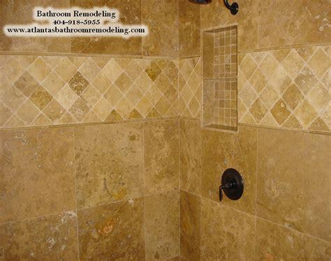 travertine bathroom tile ideas alpharetta ga shower tile installers tile installation