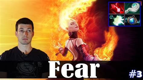 fear lina mid dota 2 pro mmr gameplay 3 youtube