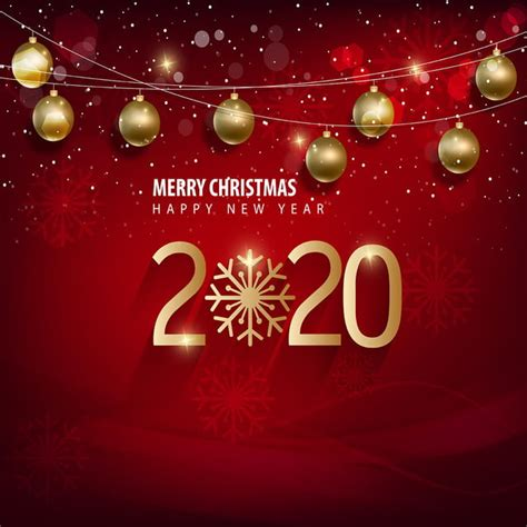 merry christmas background    year