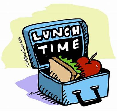 Lunch Clip Clipart Lunchtime Fun Cliparts Word