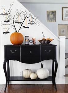 Decoration Halloween Maison : id e d co halloween pour ext rieur et int rieur chic dr le ou affreuse ~ Voncanada.com Idées de Décoration