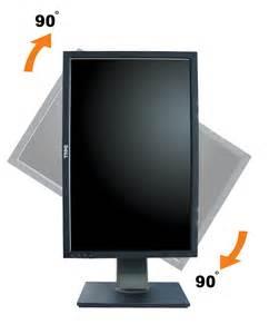 Dell Monitor Vertical