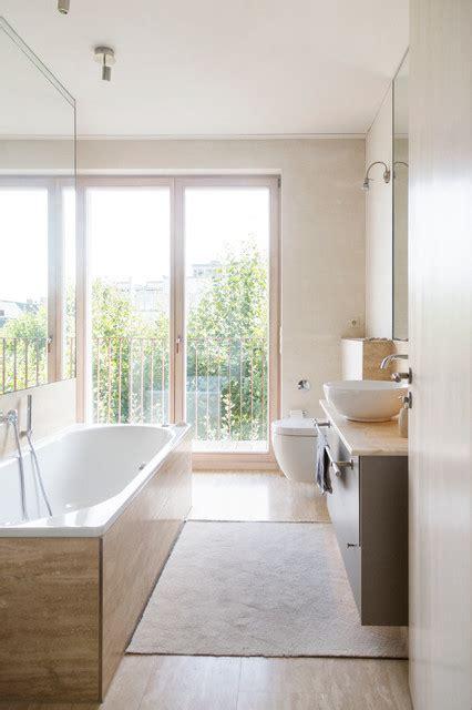 Architekt Holger Schweitzer  Modern  Badezimmer Berlin