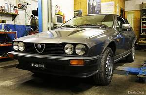 Alfa Romeo Gtv6 Occasion : alfa romeo alfetta gtv6 2 5 davide cironi drive experience subs youtube ~ Medecine-chirurgie-esthetiques.com Avis de Voitures