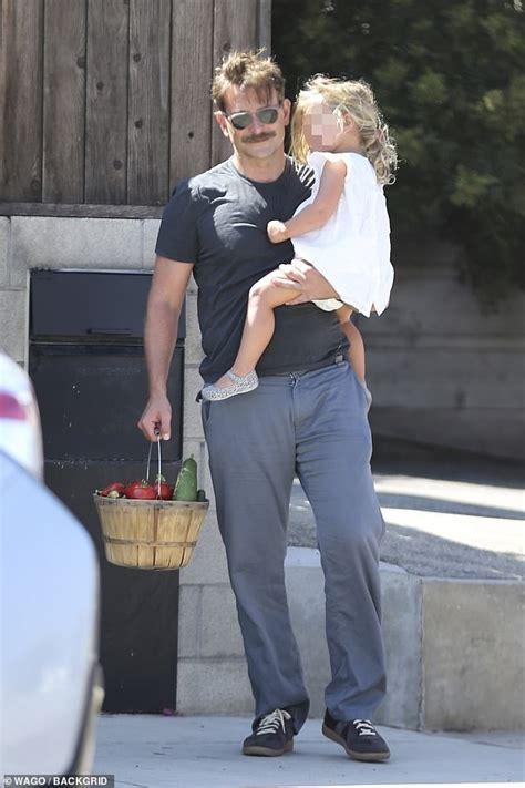 Bradley Cooper Mustache