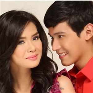 """Enchong Dee and Erich Gonzales show their """"natural rapport ..."""