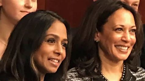 Kamala harris is the 49th vice president of the united states. Who Are Kamala Harris Family? Everything About Her Husband, Children, And Parents - Networth ...