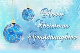 merry granddaughter