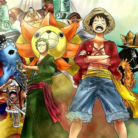 10 Best Epic One Piece Wallpaper Full Hd 1920×1080 For Pc