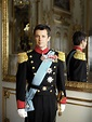 I Was Here.: Frederik, Crown Prince of Denmark