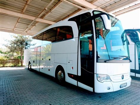 Start living the van life with thor motor coach today! MERCEDES BENZ TRAVEGO 15 SHD coach from Turkey for sale at Truck1, ID: 2540286