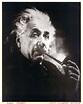 "Elizabeth Roboz Einstein: ""Thank you"" Card to Esther M ..."