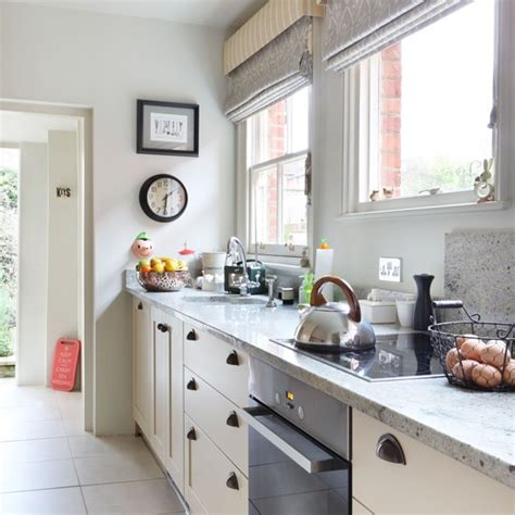 kitchen grey cabinets muted colour kitchen housetohome co uk 1784