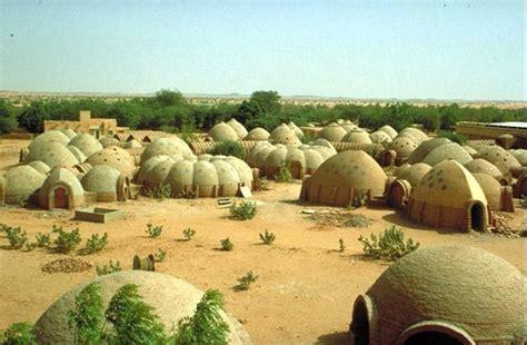 Mauritania - Africa vernacular architecture