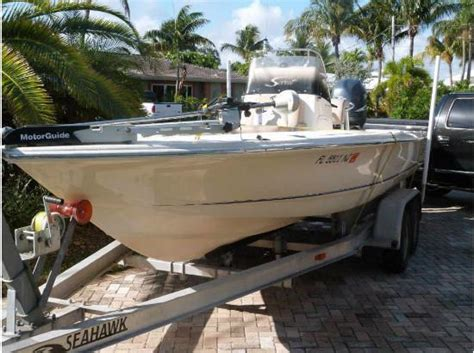 Scout Boats 221 Winyah Bay For Sale by Scout Boats 221 Winyah Bay Brick7 Boats