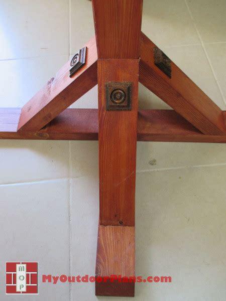 diy coat rack myoutdoorplans  woodworking plans