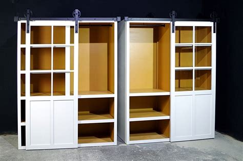 Style Wardrobes by Made To Order Industrial Style Wardrobes Painted Vintage
