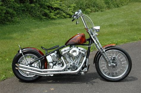 Bobber Kit Bikes And The Rolling Chassis