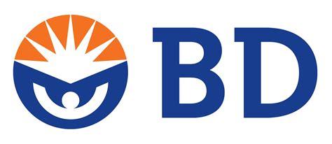 Becton Dickinson Logo PNG Transparent - PngPix