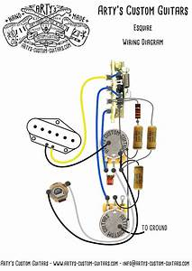 Wiring Diagrams  Esquire Wiring Harness