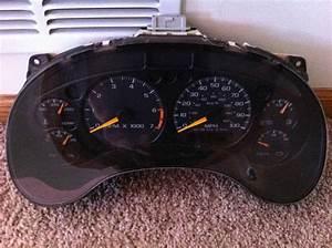 Purchase 1999 Speedometer Cluster Chevy S10 Sonoma Blazer