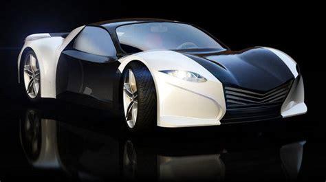 dubuc slc tomahawk car review  top speed