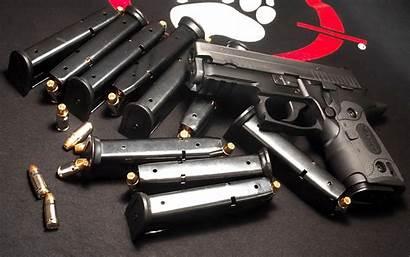 Weapons 4k Pistol Gun Ultra Wallpapers Desktop