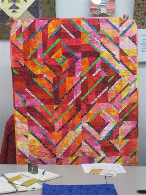 modern quilt guild chattanooga modern quilt guild the november meeting part 2