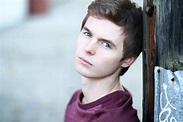 Celebrities Tyler Johnston, Birthday: 14 June 1987, New ...