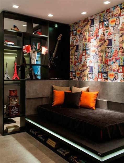 deco chambre original 120 idées pour la chambre d ado unique