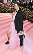 Michael Urie from 2019 Met Gala Red Carpet Fashion | E! News