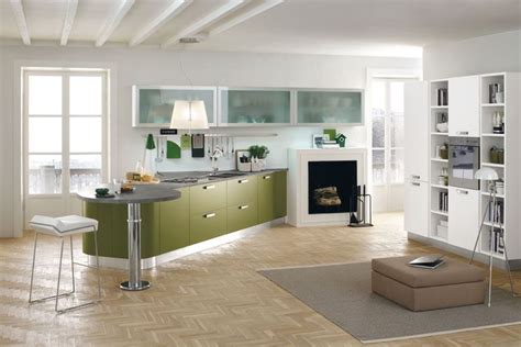 Cucina Moderna by Arredare La Cucina Moderna Cucine Moderne