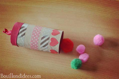 idee bricolage avec rouleau de papier toilette maison design bahbe
