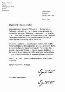Documents Pour Compromis De Vente : exemple de lettre de procuration pour signature candidature spontan e 2018 ~ Gottalentnigeria.com Avis de Voitures