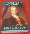 The Portable Voltaire Edited by Ben Ray Redman - A Penguin ...