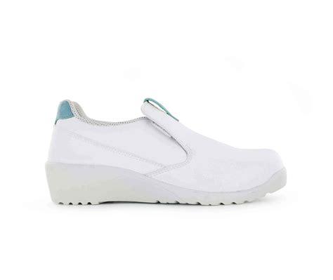 chaussure de cuisine femme chaussure de securite cuisine femme blanc nordways