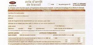 Sortie Autorisée Arret Maladie : arr t de travail astuces pratiques ~ Medecine-chirurgie-esthetiques.com Avis de Voitures