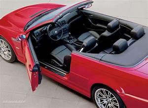 Bmw M3 Cabriolet  E46