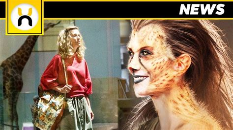 She is most commonly depicted as the archenemy of the superhero wonder woman; Wonder Woman 1984 FIRST LOOK At Barbara Minerva Cheetah ...