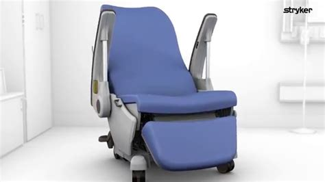 Stryker Chair by Stryker Trurize