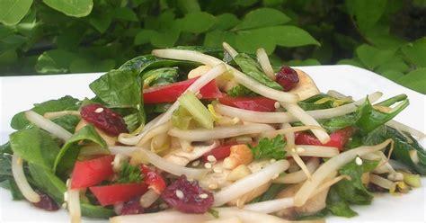 amour dans la cuisine dans la cuisine de blanc manger salade d 39 amour