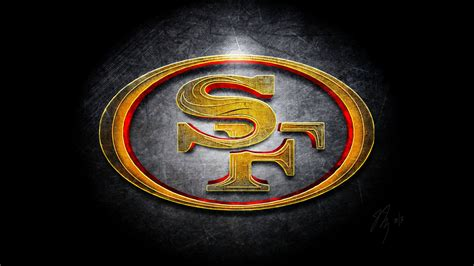 san francisco ers desktop wallpaper  nfl football