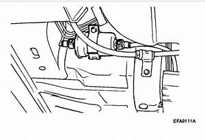 Fuel Filter Replacement And The Location  Where Is The